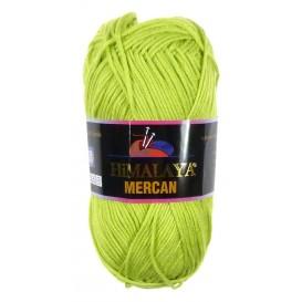 pelote de laine himalaya mercan