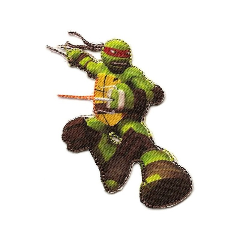 Rapha l des tortues ninjas pictures to pin on pinterest for Repere des tortue ninja