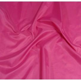 tissu doublure toscane fuchsia largeur 150cm x 50cm