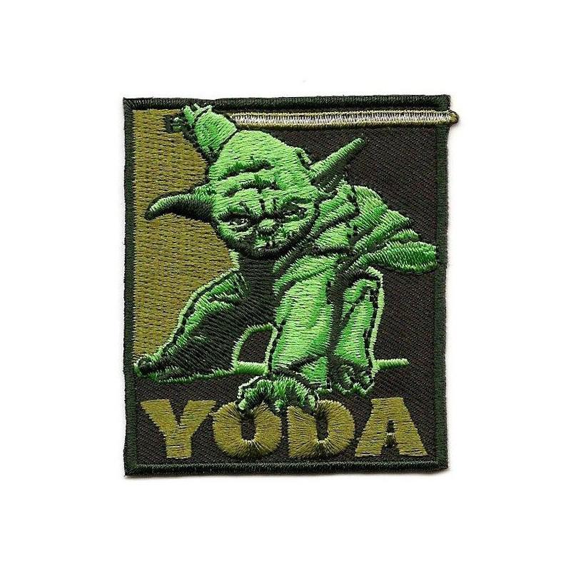 cusson star wars yoda thermocollant