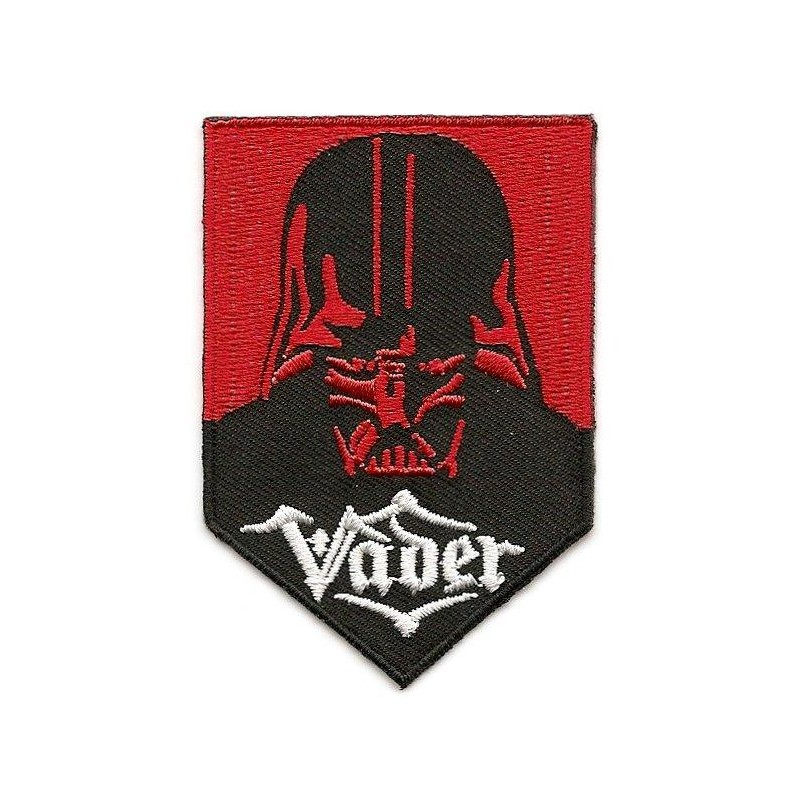 cusson star wars dark vader thermocollant