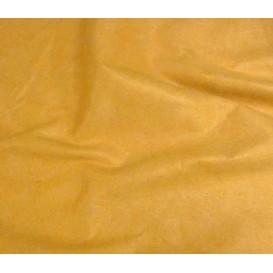 tissu feutrine camel largeur 180cm x 50cm