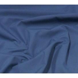tissu toile transat bleu largeur 160cm x 50cm
