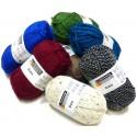 pelote de laine schachenmayr bravo (27 coloris)