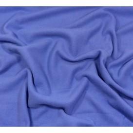 tissu polaire bleu france largeur 150cm x 50cm
