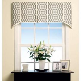 patron panneaux de fenêtres McCall's M7033