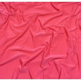 tissu lycra léger rose largeur 140cm x 50cm
