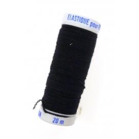 fil élastique pour fronces lebaufil 20m