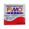 pâte Fimo Soft cerise 56g