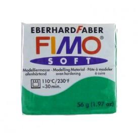 PATE FIMO EMERAUDE