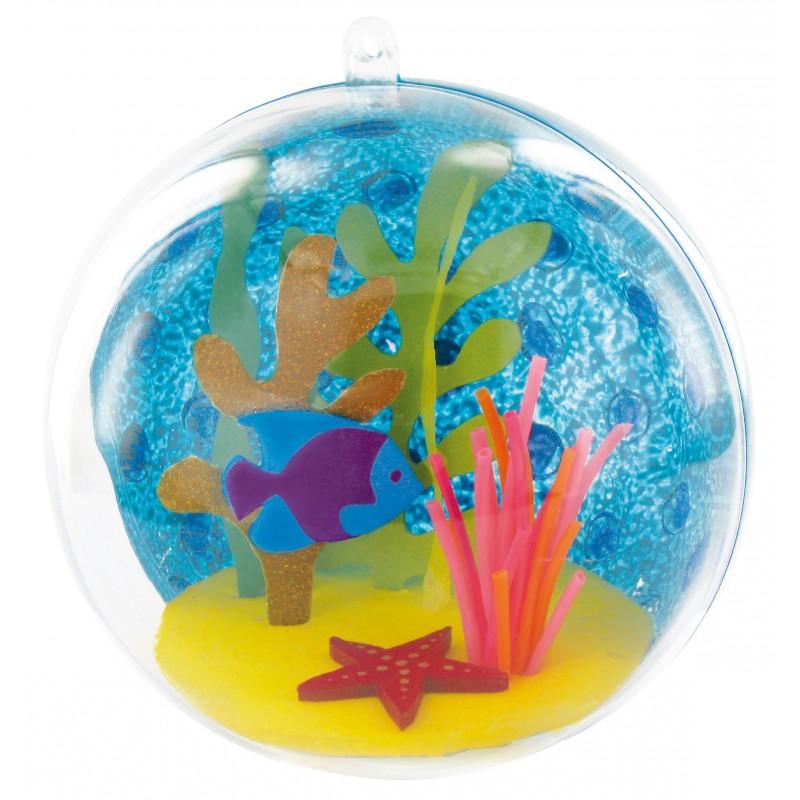 Boule plastique for Acheter aquarium boule