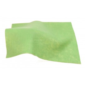 feuille de feutrine A4 vert tilleul