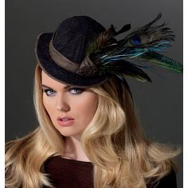 patron chapeaux McCall's M7335