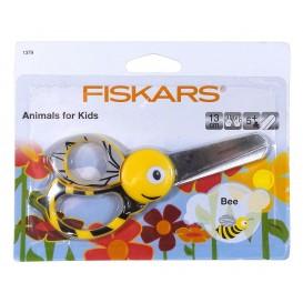 ciseaux enfants abeille FISKARS
