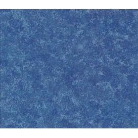 tissu patchwork makower bleu roi largeur 110cm x 25cm