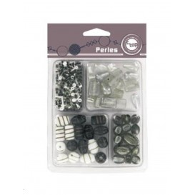PACK MULTI MIX CAMAIEU GRIS