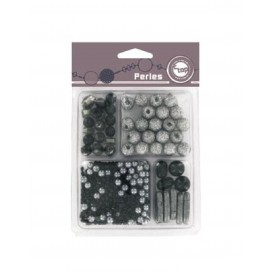 PACK MULTI MIX CAMAIEU GRIS 2