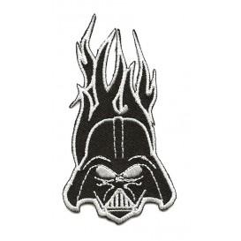 écusson star wars dark vader thermocollant n°2