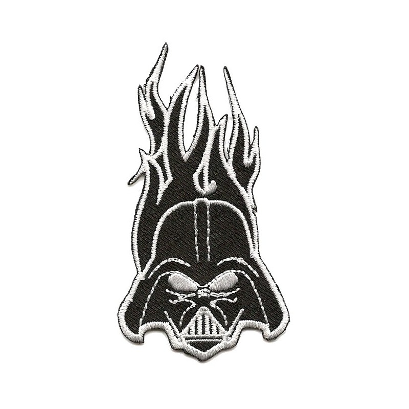 cusson star wars dark vader thermocollant n2