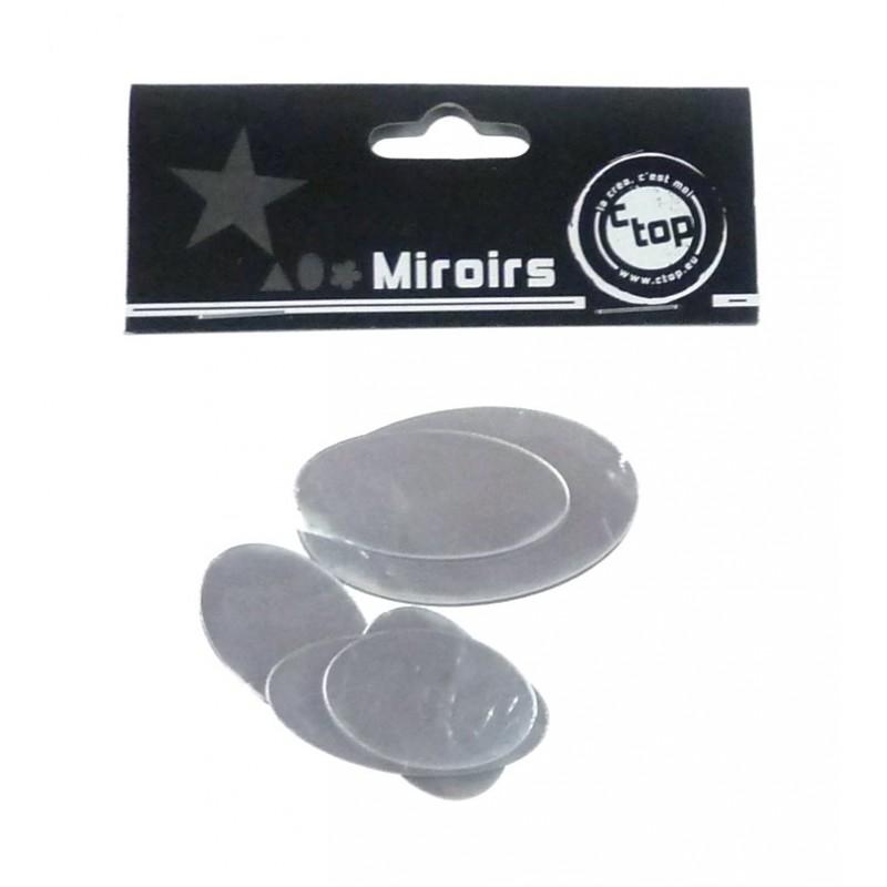 Miroirs adh sifs rectangulaires 20170610184903 for Miroir adhesif pas cher