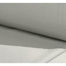 tissu déperlant gris clair largeur 140cm x 50cm