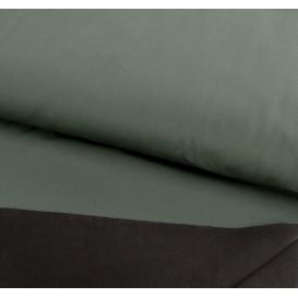 tissu déperlant gris foncé largeur 140cm x 50cm