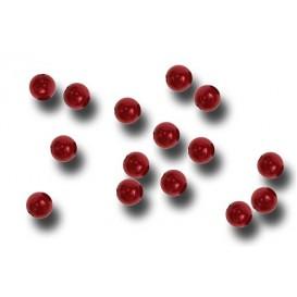 perles rouge 7gr