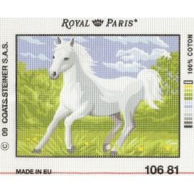 kit canevas cheval n°2