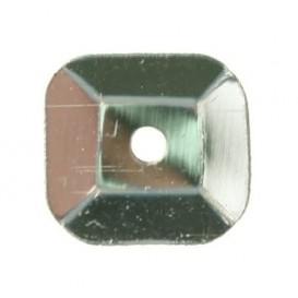 paillettes carrées 7mm  5gr