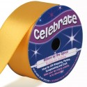 bobine de ruban celebrate satin 25mm x 4m