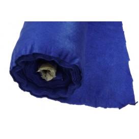 feutrine bleu roy largeur 0,87m au mètre