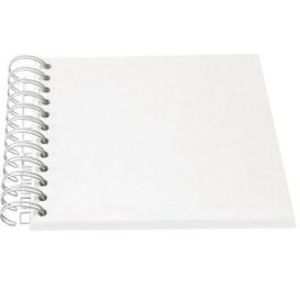 album scrapbooking à spirale 35 pages 20x15cm