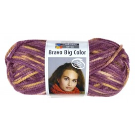 pelote de laine smc bravo big color