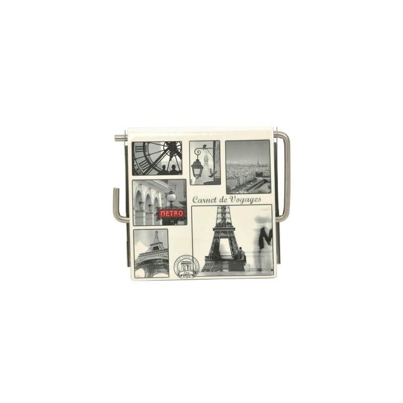 d rouleur papier wc en bois d cor paris. Black Bedroom Furniture Sets. Home Design Ideas