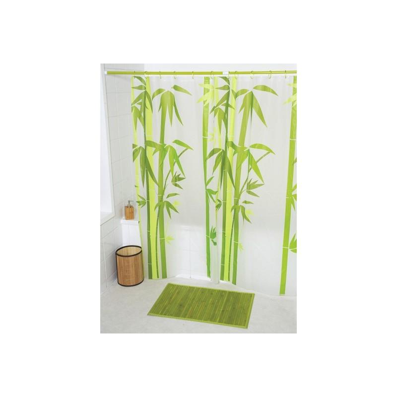 Mercerie en ligne boutique de loisirs cr atifs articles de d coration et ti - Rideau de douche bambou ...