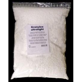 granulés ulta léger pour rembourrage 150g - 10L
