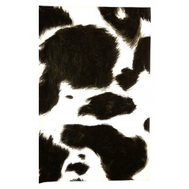 FEUILLE DECOPATCH VACHE