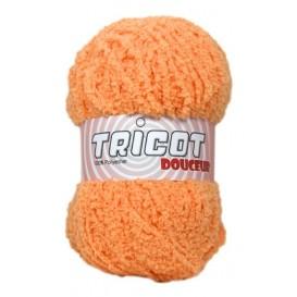 4 pelotes de laine tricot douceur