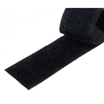 auto-agrippant noir ou blanc au mètre