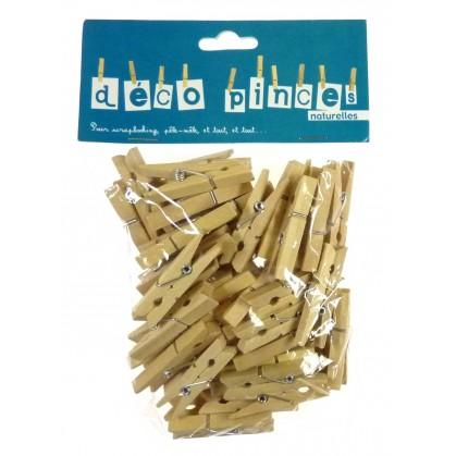 Pince a linge en bois creation elegant porte serviette pinces linge with pince a linge en bois - Pince a linge en bois creation ...