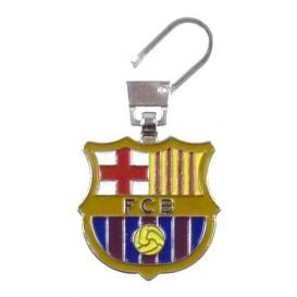 tirette fantaisie métal FC Barcelona