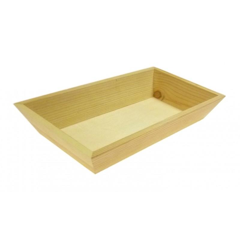 plateau en bois brut classique d corer. Black Bedroom Furniture Sets. Home Design Ideas
