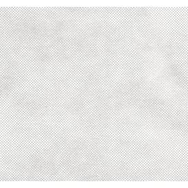 intissé / non tissé blanc au mètre