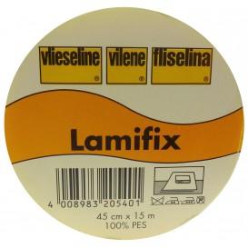 vlieseline lamifix largeur 45cm x 50cm