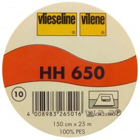 vlieseline molleton HH650 largeur 150cm x 50cm