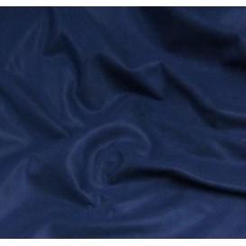 tissu feutrine bleu marine largeur 180cm x 50cm