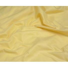 tissu feutrine écru foncé largeur 180cm x 50cm