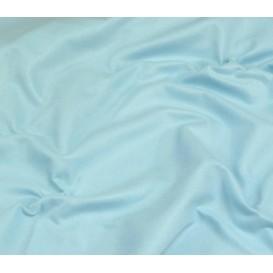tissu feutrine bleu ciel largeur 180cm x 50cm
