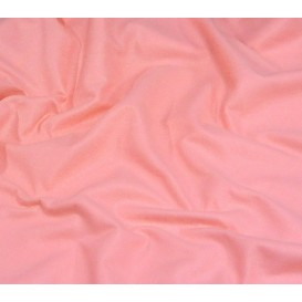 tissu feutrine rose largeur 180cm x 50cm