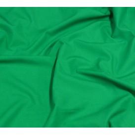 tissu coton uni vert largeur 150cm x 50cm
